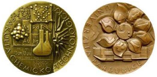Foto medaile